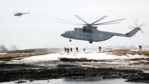 Esercitazioni militari congiunte Russia-Bielorussia - Sputnik Italia