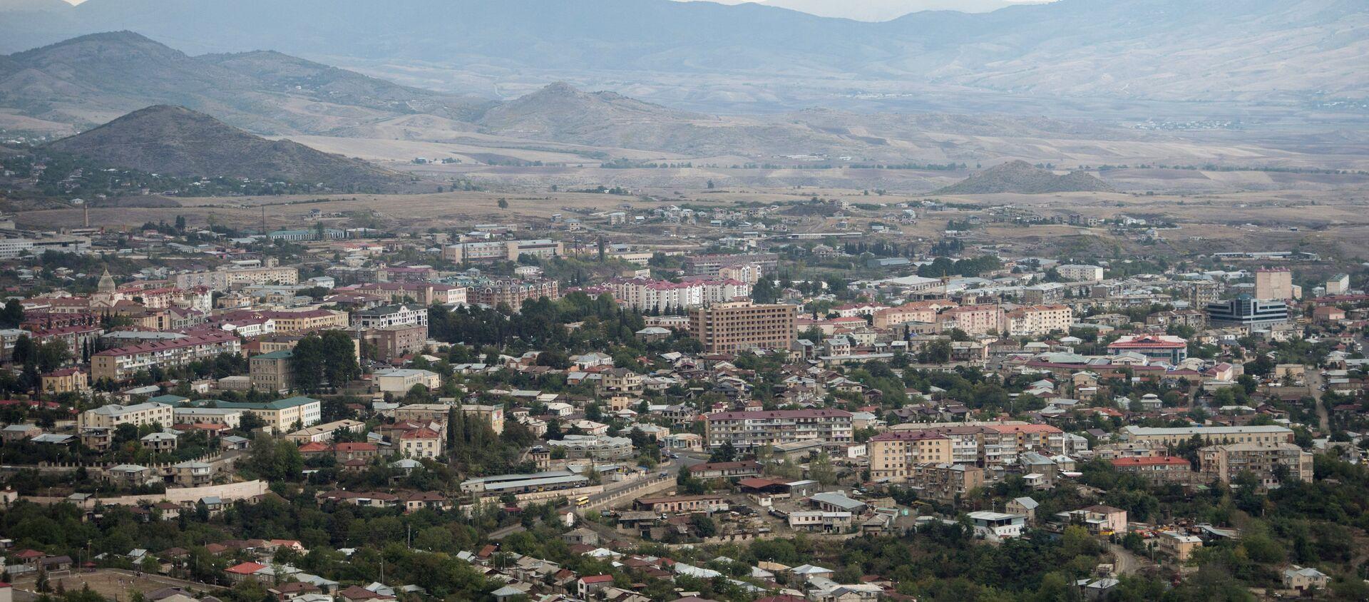 Nagorno-Karabakh - Sputnik Italia, 1920, 13.07.2020
