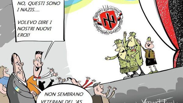 Eroi... si diventa - Sputnik Italia