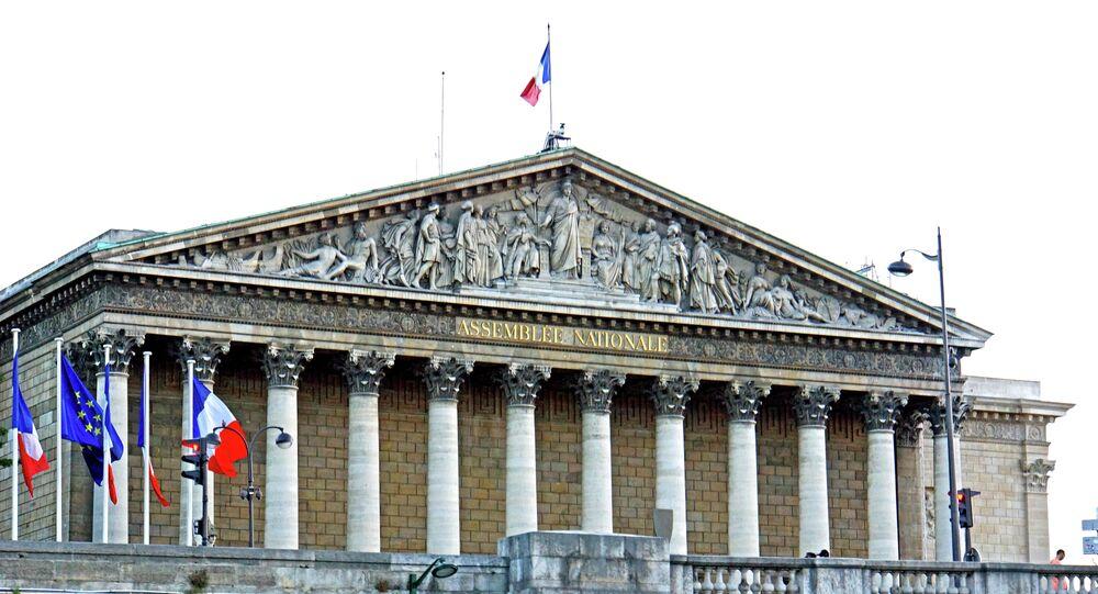 Assemblea Nazionale (Parlamento della Francia)