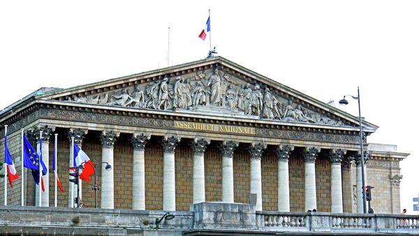 Assemblea Nazionale (Parlamento della Francia) - Sputnik Italia