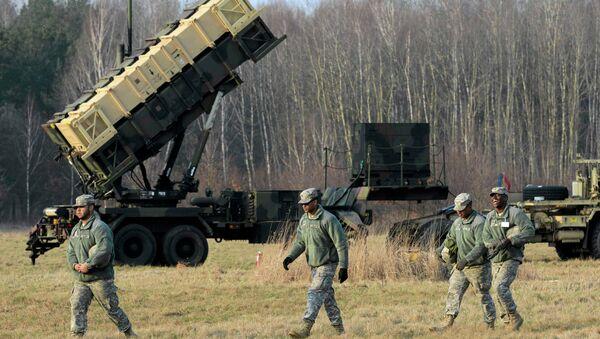 Esercitazioni NATO - Sputnik Italia