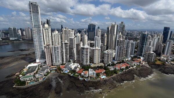 Panama City - Sputnik Italia