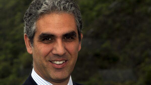 Marcello Foa, direttore del gruppo del Corriere del Ticino, editorialista de Il Giornale. - Sputnik Italia