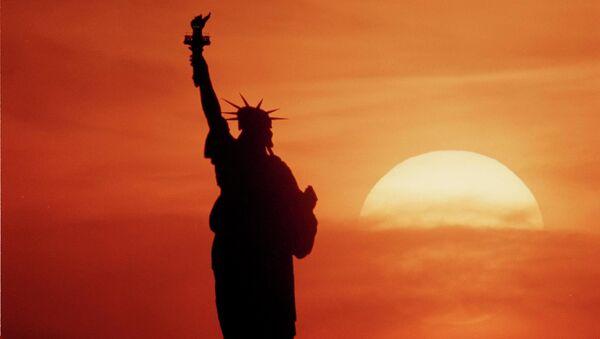 Statue of Liberty - Sputnik Italia