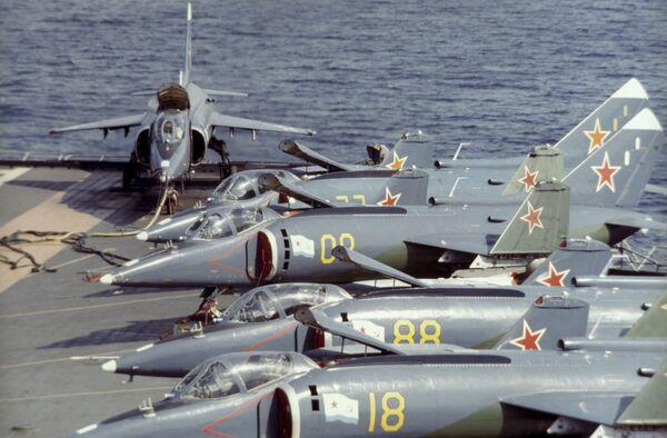 I leggendari Yak - Sputnik Italia