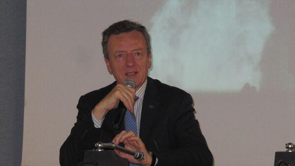 Roberto Battiston - Sputnik Italia