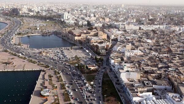 Tripoli, Libia - Sputnik Italia