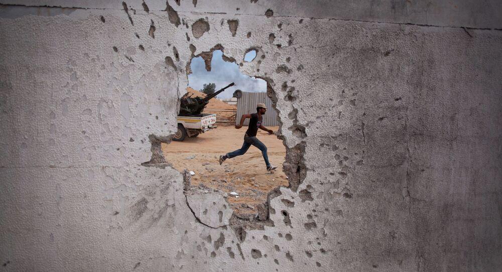 Quale futuro per la Libia