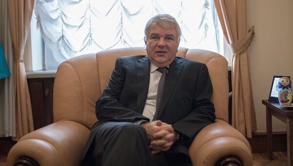 Alexej Meshkov - Sputnik Italia