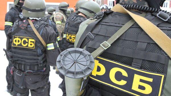 FSB - Sputnik Italia