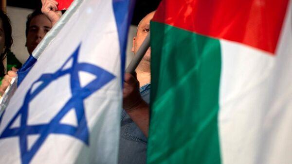 Israele e Palestina - Sputnik Italia