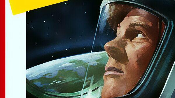 Yuri Gagarin, Il primo uomo nello spazio. Newsweek, 1961 - Sputnik Italia