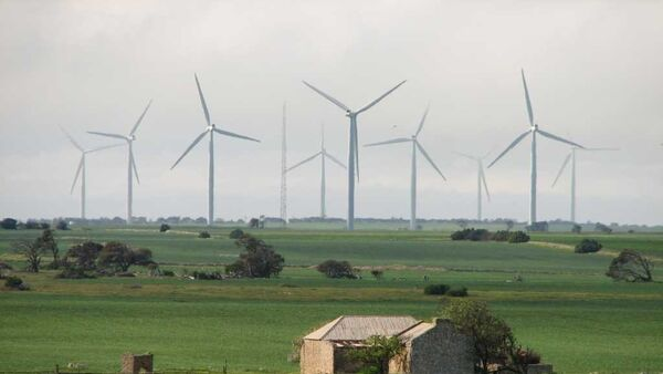 Energie rinnovabili - Sputnik Italia