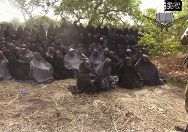 Studentesse rapite da Boko Haram