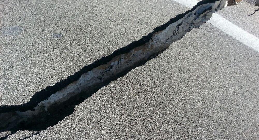 Viadotto crollato in Sicilia