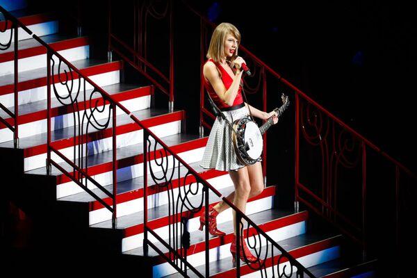 Taylor Swift. - Sputnik Italia