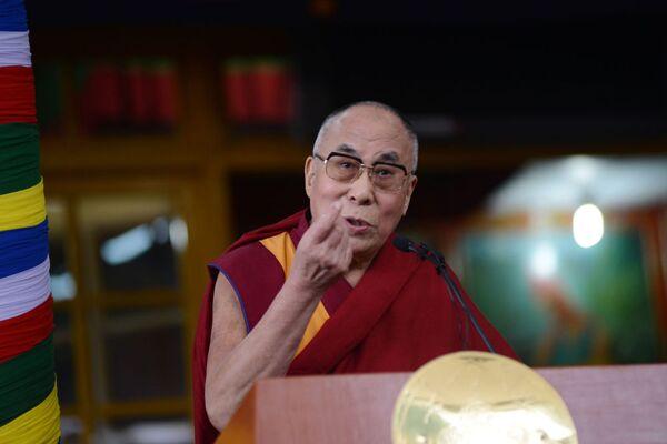 Il Dalai Lama. - Sputnik Italia