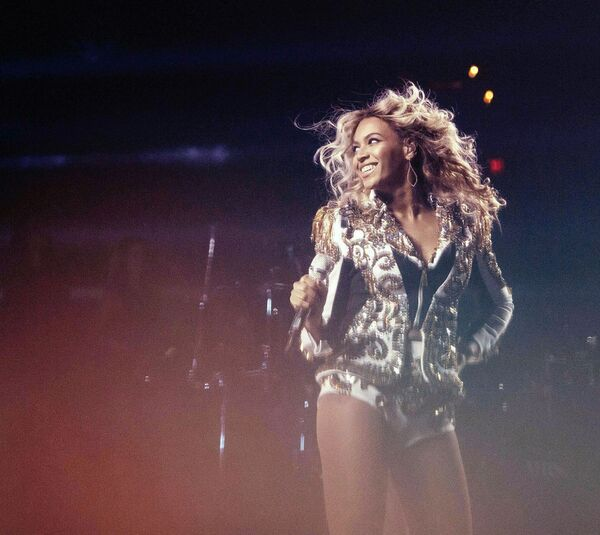 Beyonce. - Sputnik Italia