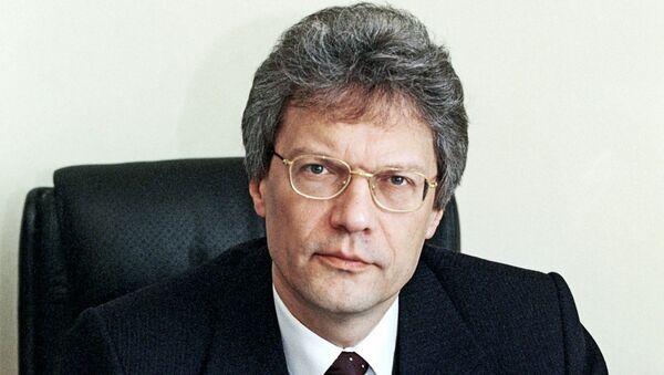 L`ambasciatore  della Russia in Italia Sergey Razov - Sputnik Italia