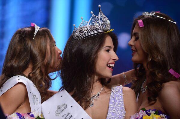 Miss Russia 2016 - Sputnik Italia