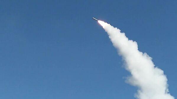 Lancio di un missile Iskander-M. - Sputnik Italia