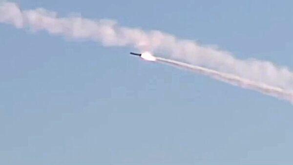 Missile Kalibr - Sputnik Italia