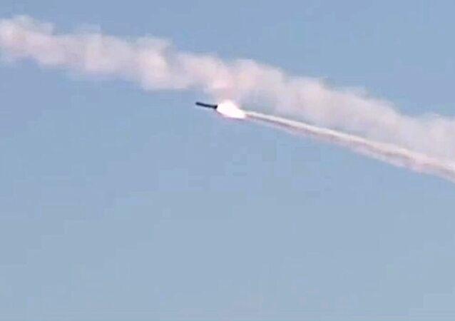 Missile Kalibr