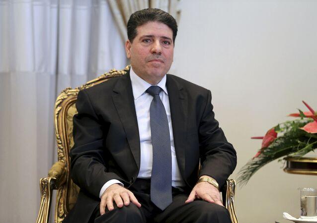 Wael Nader al-Halqi