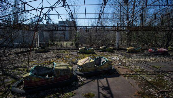 Il luna park di Chernobyl, dove tutto si è fermato al 26 aprile 1986 - Sputnik Italia
