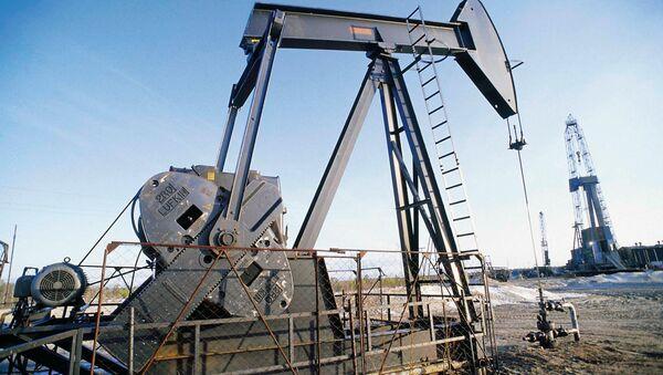 Estrazione del petrolio - Sputnik Italia