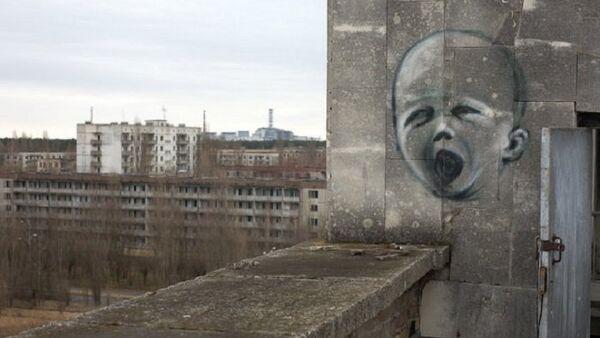 Pripyat - Sputnik Italia
