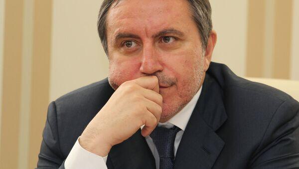 Lenur Islyamov - Sputnik Italia