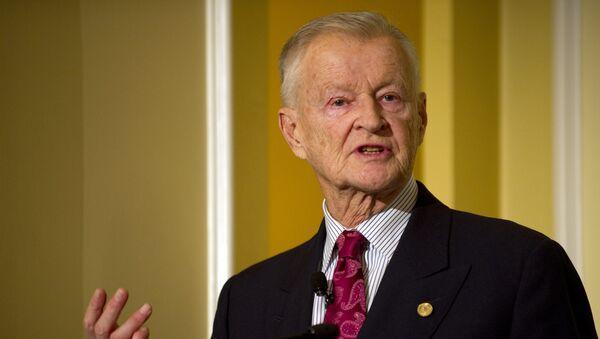 Zbigniew Brzezinski - Sputnik Italia