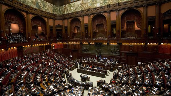 Si complica il cammino della legge elettorale in Italia - Sputnik Italia