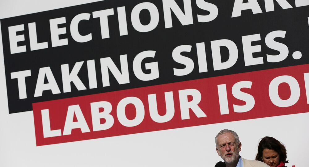Partito laburista della Gran Bretagna