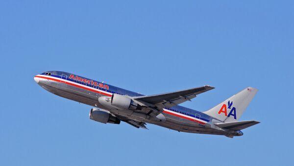 American Airlines - Sputnik Italia
