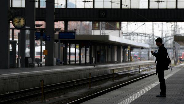 Stazione di Monaco di Baviera - Sputnik Italia