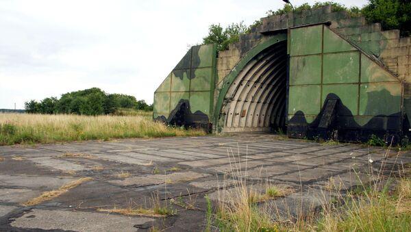 Военная база в Редзиково, Польша - Sputnik Italia