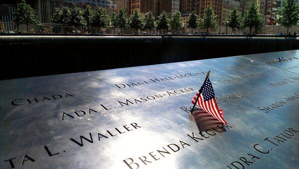 New york - 9/11 memorial - Sputnik Italia
