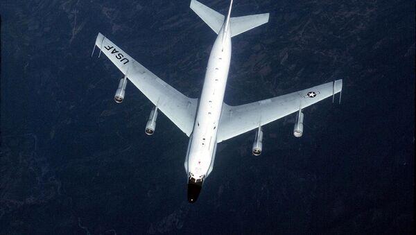 Самолет RC-135W - Sputnik Italia