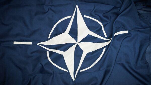 Bandiera NATO - Sputnik Italia