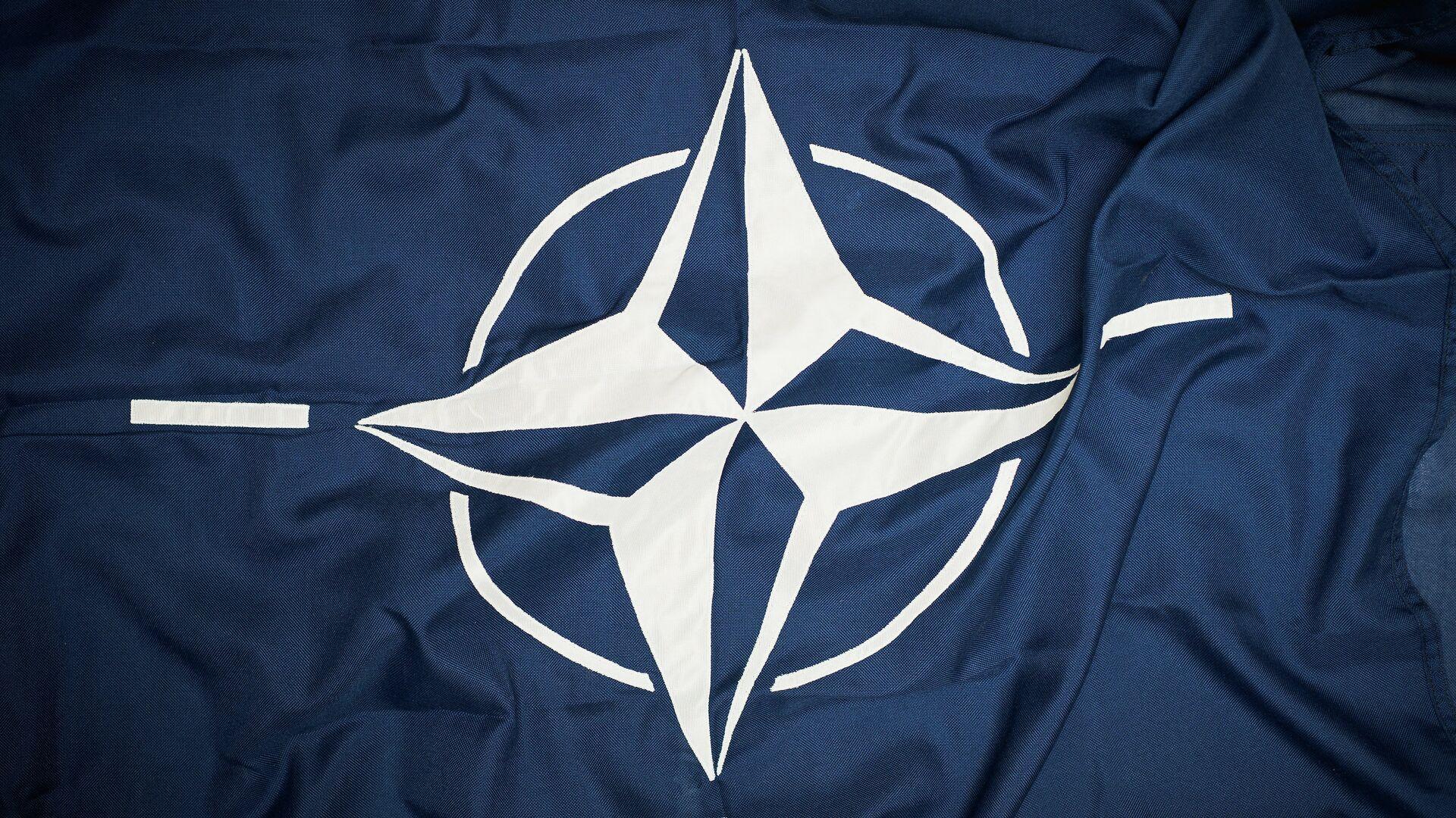 Bandiera NATO - Sputnik Italia, 1920, 17.08.2021