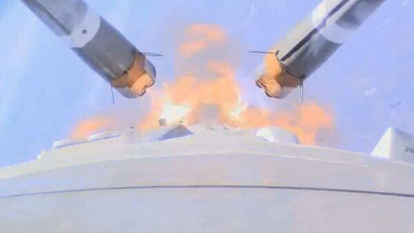 Il primo lancio dal cosmodromo di Vostochny - Sputnik Italia
