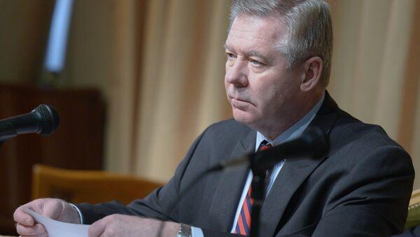 Vice ministro degli Esteri russo Gennady Gatilov - Sputnik Italia