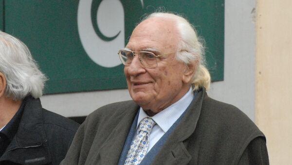Marco Pannella - Sputnik Italia