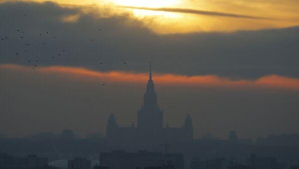 L'Università di Mosca MGU - Sputnik Italia