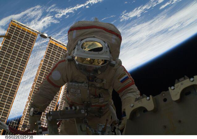Cosmonauta russo