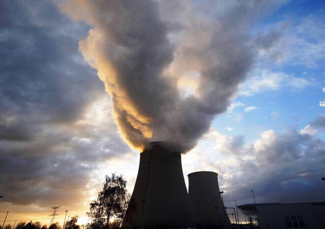 L'impianto di Norgent-Sur-Seine