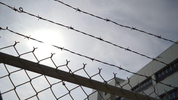 Prigione - Sputnik Italia